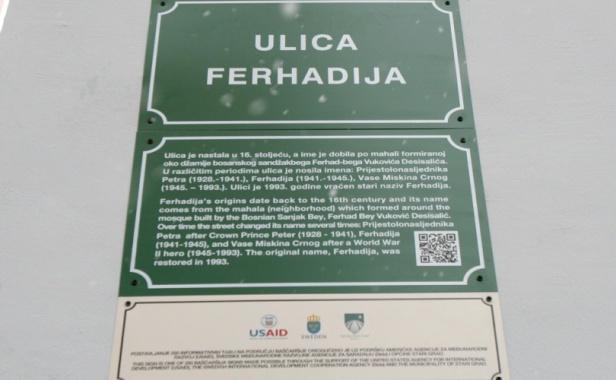 ferhadija