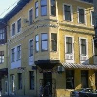Hotel Stari Grad - jedan od najluksuznijih hotela Evrope XX stoljeća
