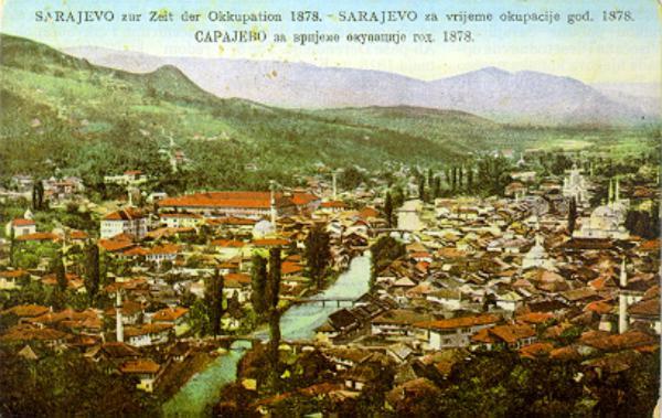 sarajevo1878