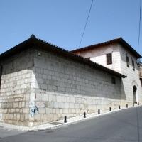 Hadži Sinanova tekija - posljednji vrijedniji spomenik osmanlijske arhitekture u Sarajevu