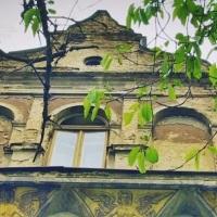 Gospođicina kuća - još jedan zapušteni nacionalni spomenik Bosne i Hercegovine